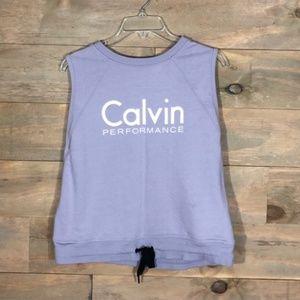 Calvin Klein Performance Top